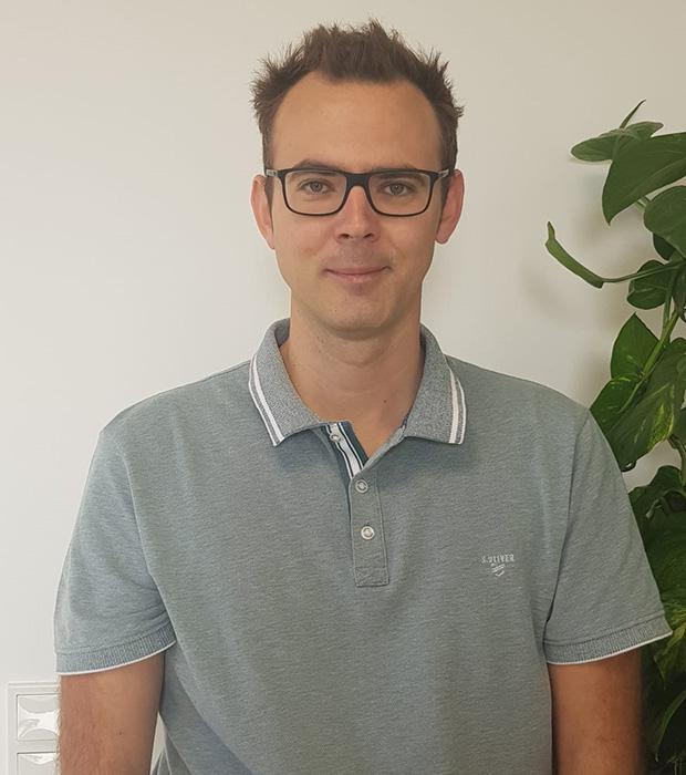 Dr. Benjamin Schindlauer