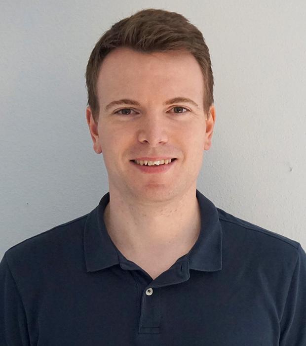 Dr. Daniel Bauer