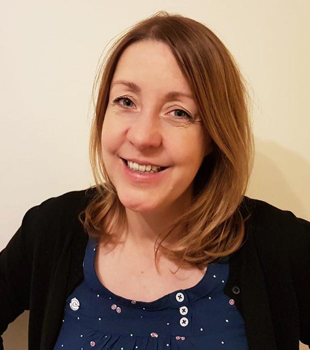 Dr. Katharina Freidhager