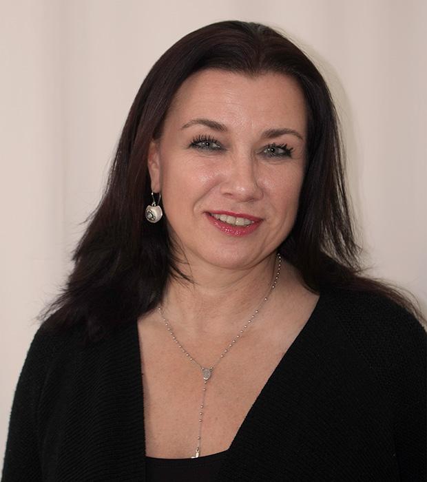 Dr. Rita Brandstetter